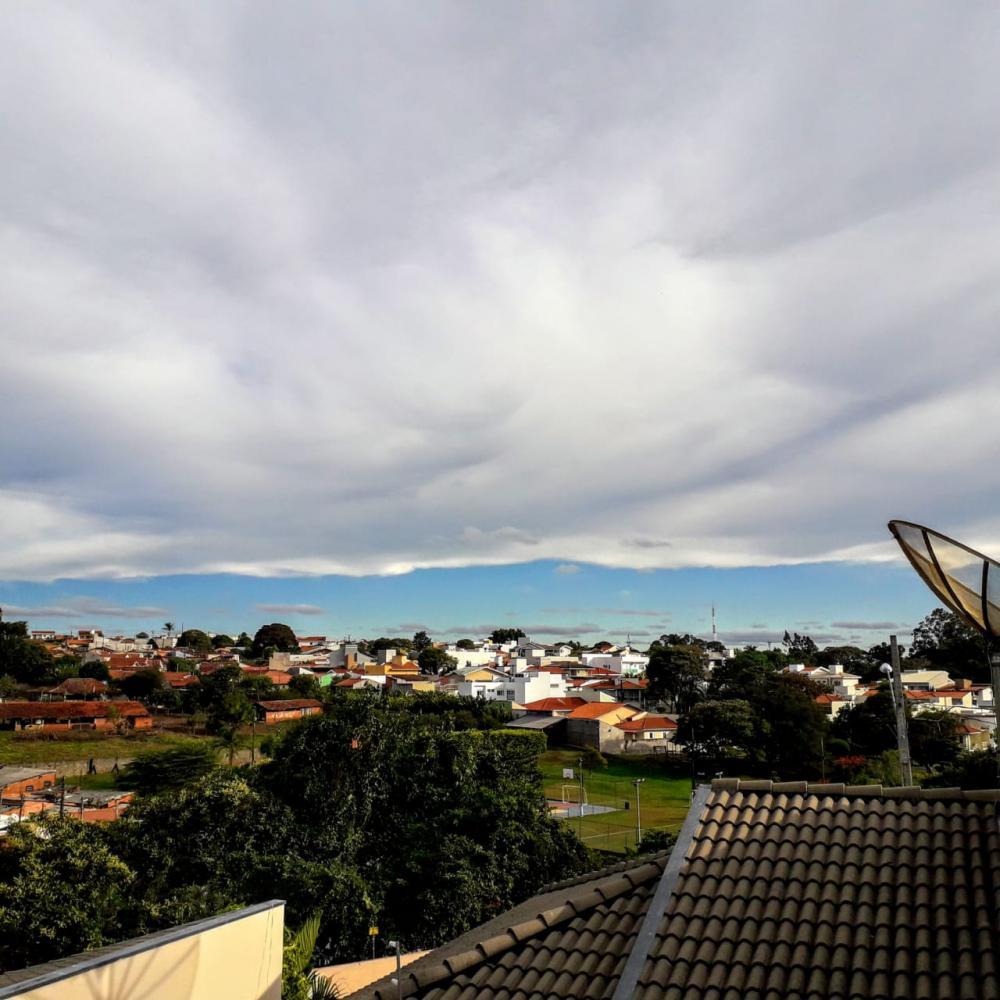 O Céu de Santo Antônio
