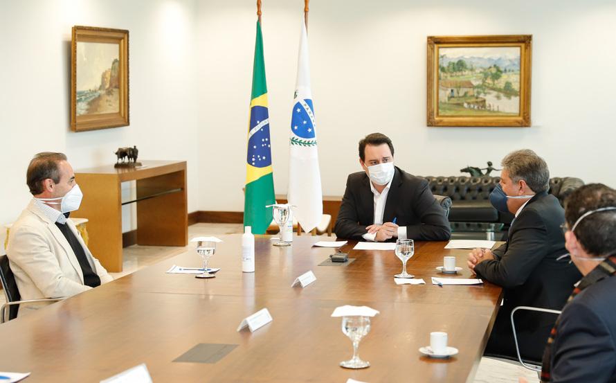 Indústria de ração animal vai investir R$ 14,6 milhões no Paraná