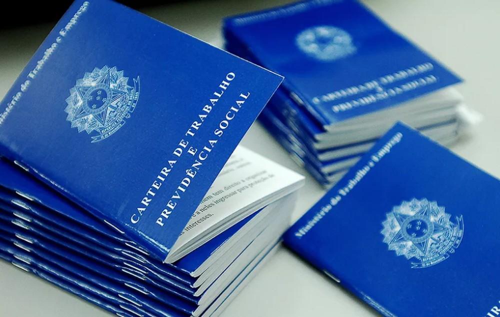 No Paraná, 124 mil pessoas procuram emprego há mais de dois anos — Foto: Divulgação