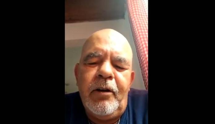 Morador relata problema em bairro de Santo Antônio da Platina e cobra autoridades