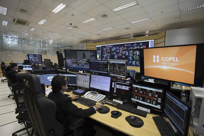 Copel investe R$ 20 milhões na modernização de Centro de Operação