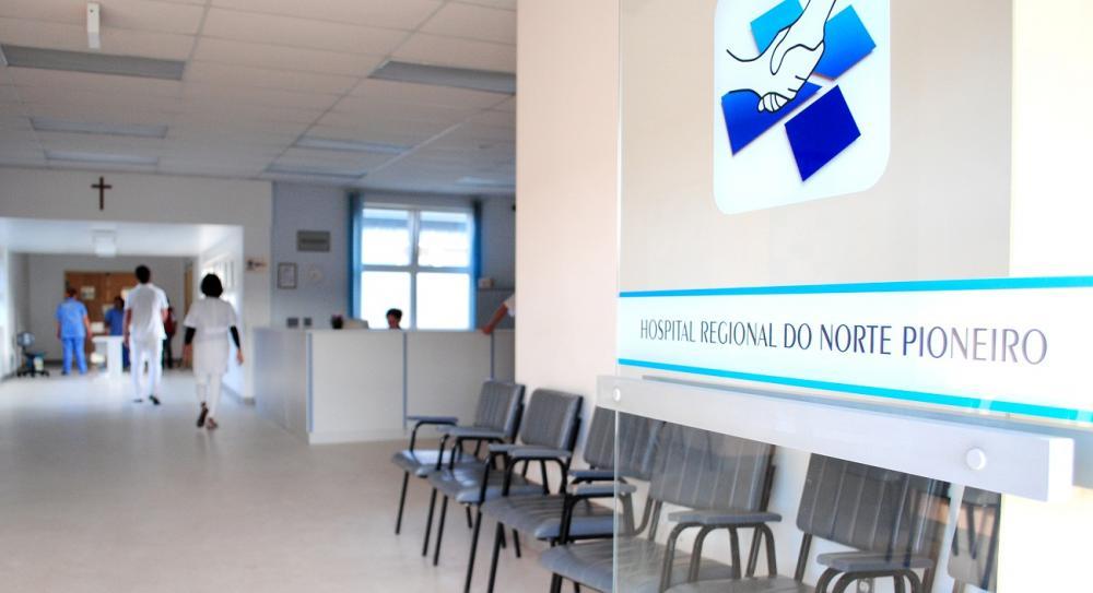 Com mais de 300 casos de Covid na região, Hospital Regional mantem 20% de ocupação