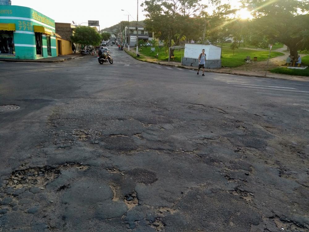 : Vila São Pedro apresenta maior número de casos de dengue no município - Lucas Aleixo