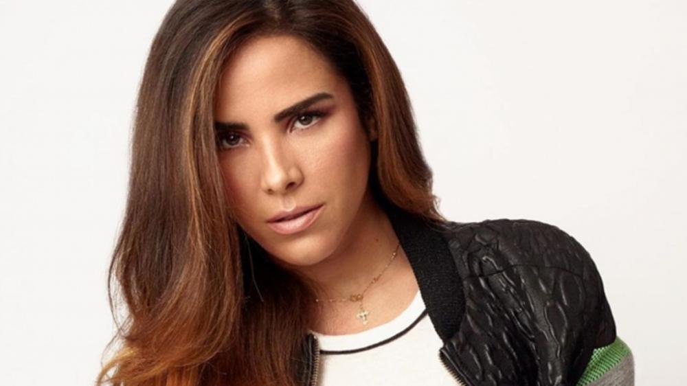 Wanessa desabafa e revela que foi humilhada por ser filha de Zezé Di Camargo