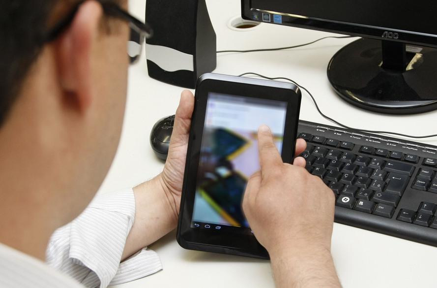 Paraná será o primeiro a aderir ao programa Detox Digital Brasil